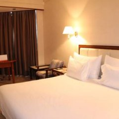 Отель Miramar Hotel - Xiamen Китай, Сямынь - отзывы, цены и фото номеров - забронировать отель Miramar Hotel - Xiamen онлайн