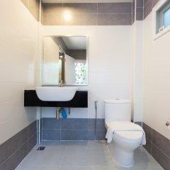 Отель Sandy House Rawai ванная