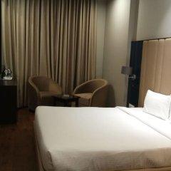 Hotel Kingsway комната для гостей фото 4