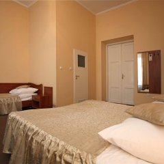 Fortuna Hotel Краков комната для гостей фото 4