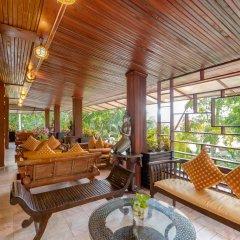 Отель Club Bamboo Boutique Resort & Spa бассейн фото 2