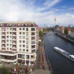 Riverside City Hotel & Spa Берлин фото 3