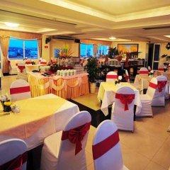 Duy Tan 2 Hotel питание