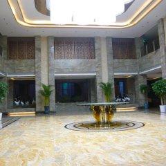 Отель Beijing GuoMen Business Hotel Китай, Пекин - отзывы, цены и фото номеров - забронировать отель Beijing GuoMen Business Hotel онлайн интерьер отеля фото 3