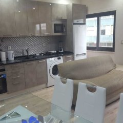 Апартаменты Cozy Pontinha Apartment в номере
