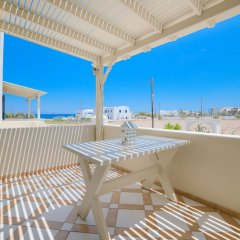 Отель Monolithia Греция, Остров Санторини - отзывы, цены и фото номеров - забронировать отель Monolithia онлайн фото 3