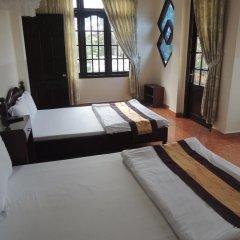 Duy Dang Hotel Далат комната для гостей