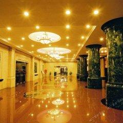 Отель Marine Garden Hotel Китай, Сямынь - отзывы, цены и фото номеров - забронировать отель Marine Garden Hotel онлайн интерьер отеля фото 2