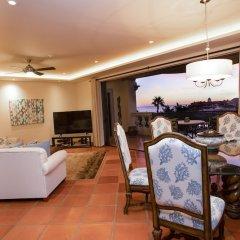 Отель Cabo del Sol, The Premier Collection питание фото 2