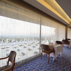 Hierapark Thermal & Spa Hotel Турция, Памуккале - отзывы, цены и фото номеров - забронировать отель Hierapark Thermal & Spa Hotel онлайн интерьер отеля фото 2