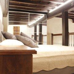 Апартаменты Art Apartment Santa Croce комната для гостей