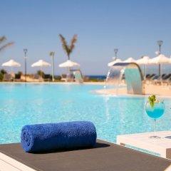 NissiBlu Beach Resort in Ayia Napa, Cyprus from 124$, photos, reviews - zenhotels.com pool photo 3