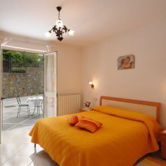 Отель Haidi House Bed and Breakfast Аджерола детские мероприятия фото 2
