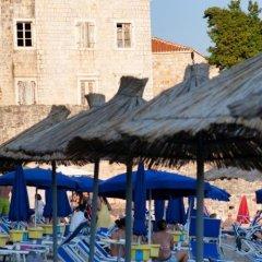 Astoria Hotel Budva - Montenegro Будва детские мероприятия