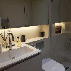 Отель Trafalgar Boutique Лондон ванная фото 2