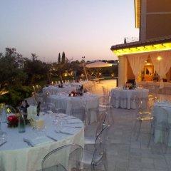 Отель Villa Michelangelo Ситта-Сант-Анджело помещение для мероприятий фото 2