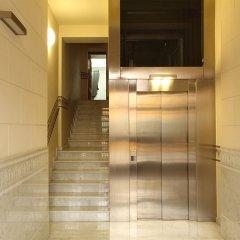 Апартаменты MH Apartments Center ванная