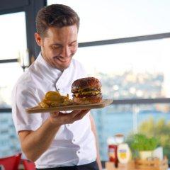 Glamour Hotel Турция, Стамбул - 4 отзыва об отеле, цены и фото номеров - забронировать отель Glamour Hotel онлайн спа фото 2