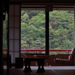 Отель Misasa Yakushinoyu Mansuirou Мисаса комната для гостей фото 4