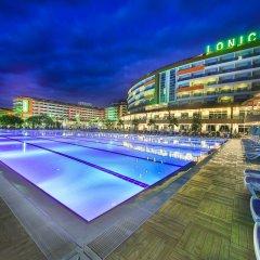Lonicera Resort & Spa Hotel с домашними животными