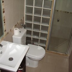 Hill View Restaurant & Apartments in Pissouri, Cyprus from 109$, photos, reviews - zenhotels.com bathroom photo 2