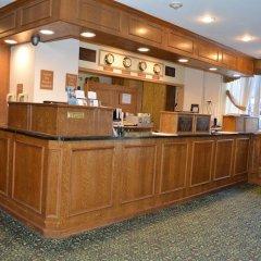 Отель Harrington США, Вашингтон - отзывы, цены и фото номеров - забронировать отель Harrington онлайн интерьер отеля фото 3