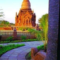 Thazin Garden Hotel фото 19