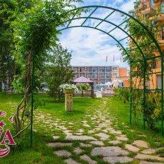 Отель Riva Park Солнечный берег