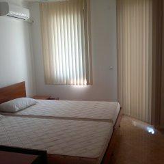 Отель DELFIN Apart Complex Болгария, Свети Влас - отзывы, цены и фото номеров - забронировать отель DELFIN Apart Complex онлайн комната для гостей фото 5
