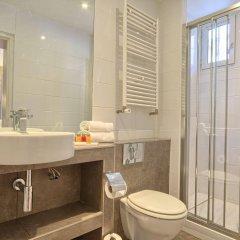 Hotel Mondial ванная