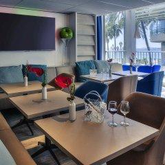 Отель Mercure Nice Promenade Des Anglais питание фото 3
