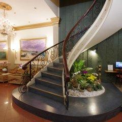 The Spring Hotel интерьер отеля