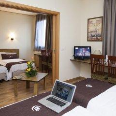 Отель Tulip Inn Padova Падуя удобства в номере