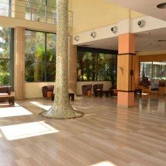 Отель California Palace фитнесс-зал фото 2