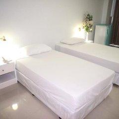 Отель Baan Keaw Mansion Таиланд, Бангкок - отзывы, цены и фото номеров - забронировать отель Baan Keaw Mansion онлайн комната для гостей фото 2