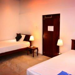 Отель Lucas Memorial Шри-Ланка, Косгода - отзывы, цены и фото номеров - забронировать отель Lucas Memorial онлайн комната для гостей фото 4