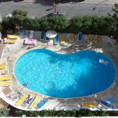 Отель Mirachoro I бассейн