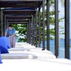 Отель Hyatt Regency Phuket Resort Таиланд, Камала Бич - 1 отзыв об отеле, цены и фото номеров - забронировать отель Hyatt Regency Phuket Resort онлайн спа фото 2