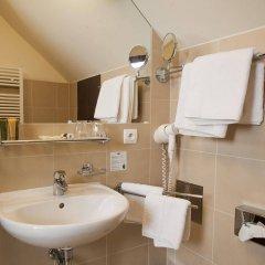 Chateau Hotel Liblice Либлице ванная фото 2