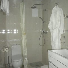 Гостиница Inn Krasin ванная