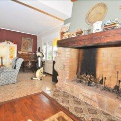 Отель Villa Antic Испания, Льорет-де-Мар - отзывы, цены и фото номеров - забронировать отель Villa Antic онлайн интерьер отеля фото 3
