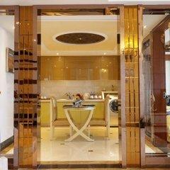 Апартаменты South & North International Apartment (Kam Rueng Plaza) в номере фото 2