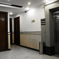 Отель Vanson Villa Индия, Нью-Дели - отзывы, цены и фото номеров - забронировать отель Vanson Villa онлайн интерьер отеля