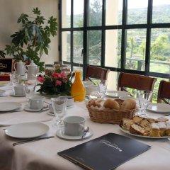 Отель Quinta Da Timpeira Ламего помещение для мероприятий