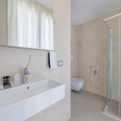 Quality Hotel Delfino Venezia Mestre ванная фото 2