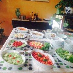 Отель Alcazar Италия, Римини - отзывы, цены и фото номеров - забронировать отель Alcazar онлайн питание