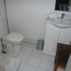 Апартаменты Bridgestreet Le Marais ванная
