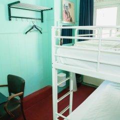 Отель Hostel Princess Нидерланды, Амстердам - - забронировать отель Hostel Princess, цены и фото номеров удобства в номере