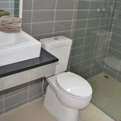 Апартаменты Lanta Loft Apartment 2A Ланта ванная