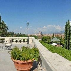 Villa La Vedetta Hotel фото 21